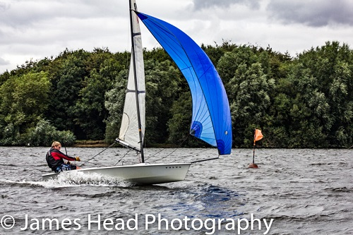 More information on Alton Water Regatta Report, Results and Photos!
