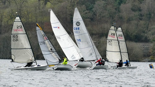 More information on Rooster RS Vareo Inland Champs, part of Bala SC Easter Regatta