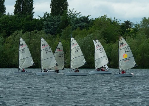 More information on South Cerney Asymmetric Open