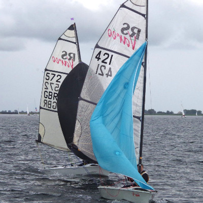 More information on Dutch Open Skiff Trophy This Weekend!