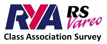 More information on RYA RS Vareo Class Association Survey Results In!